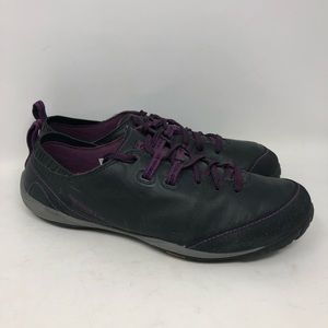 Merrell Glove Dark Shadow Athletic Shoes